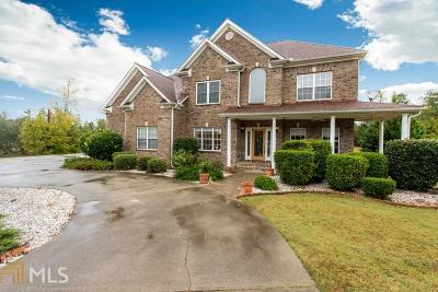 Monroe Single Family Home Under Contract: 4515 Chandler Ct