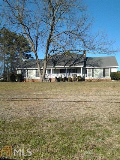 Lawrenceville Single Family Home For Sale: 1401 Lawrenceville Suwanee Rd