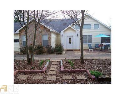Dahlonega Single Family Home For Sale: 285 Kate Rd
