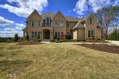 Alpharetta, Milton, Roswell Single Family Home For Sale: 5020 Kings Close #71