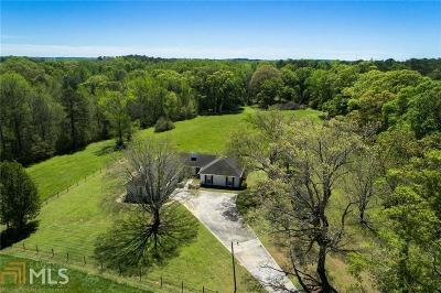Covington Farm For Sale: 7152 Martin St