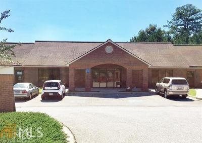 Stockbridge Commercial For Sale: 216 Willis Dr