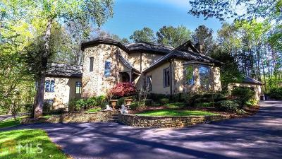 Roswell Single Family Home For Sale: 11795 King Rd