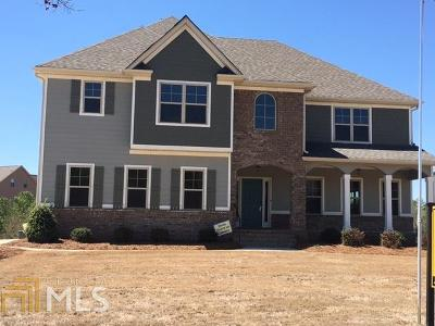 Fayetteville Single Family Home Back On Market: 205 Homeplace Cir #10