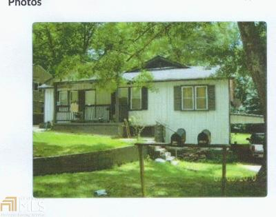 Bremen Multi Family Home For Sale: 116 Edwards St #Lots # 1