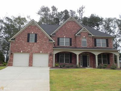 McDonough Single Family Home For Sale: 116 Delwood Dr #135