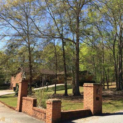 Fayetteville Single Family Home For Sale: 125 Beaverdam Rd #3