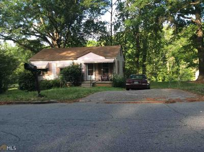 Chamblee Single Family Home For Sale: 4097 Deacon Ln