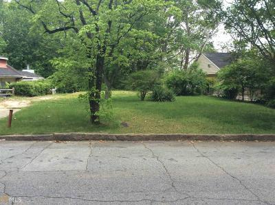 Chamblee Residential Lots & Land For Sale: 4057 Parson Dr