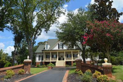 Fayette County Single Family Home For Sale: 170 Isleworth Way