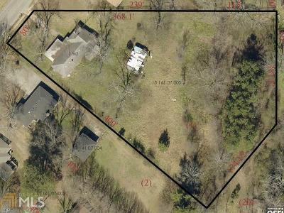 Tucker Residential Lots & Land For Sale: 1563 Idlewood Rd