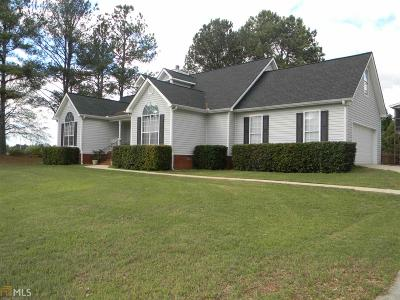 Covington Single Family Home For Sale: 15 Breedlove