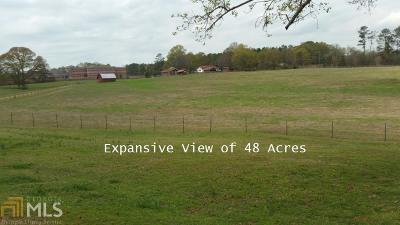 Statham Residential Lots & Land For Sale: 220 Jefferson St