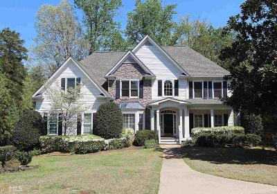 Dekalb County Single Family Home For Sale: 2109 Bogans Lake Path