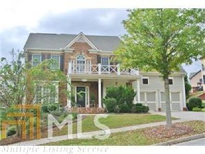 Lithia Springs Single Family Home Under Contract: 9090 Hanover St