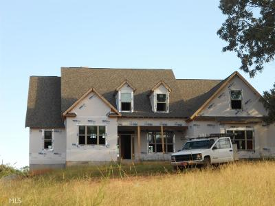 Coweta County Single Family Home For Sale: Jacksons Creek Dr #27