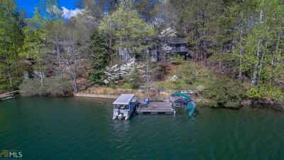 Lake Arrowhead Single Family Home For Sale: 153 Broadwater Ct