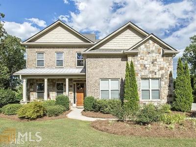 Hampton Single Family Home For Sale: 4521 Cloister #6