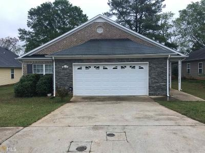 Hampton Single Family Home For Sale: 10976 Big Sky Dr