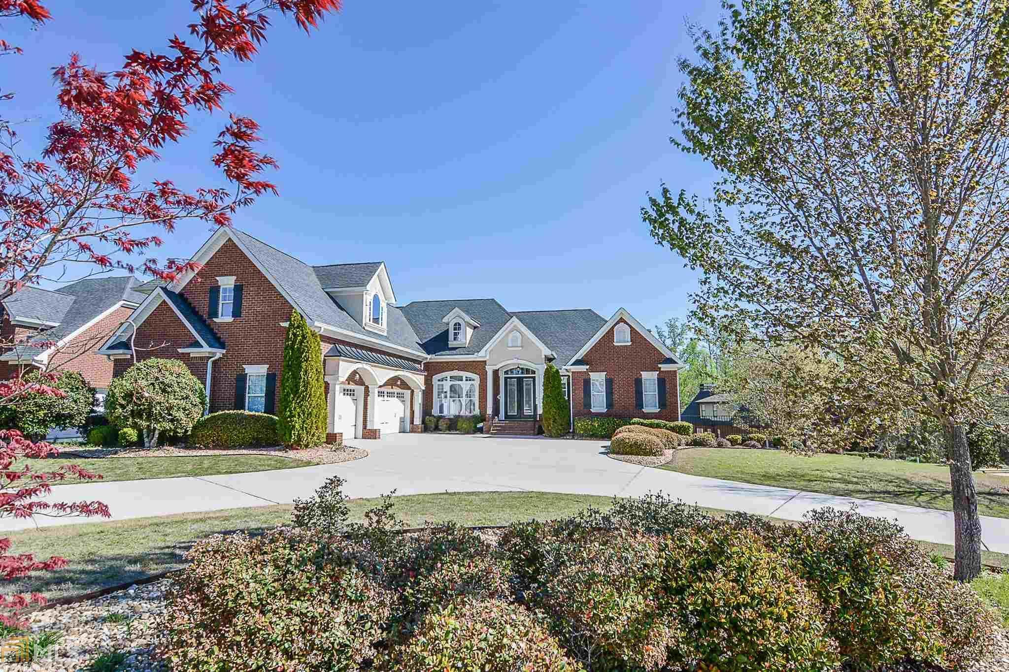 801 Suncrest Ct Hampton Ga Mls 8168094 Atlanta Georgia Homes