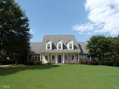 Loganville Single Family Home For Sale: 2510 Richards Walk