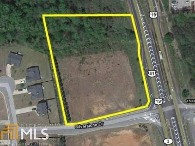 Jonesboro Residential Lots & Land For Sale: Tara Blvd