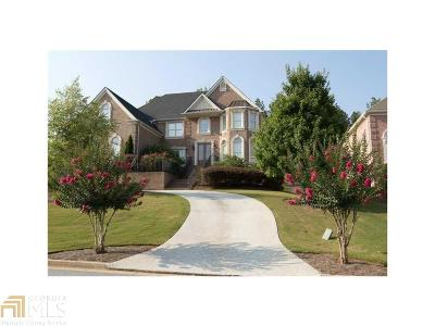 Ellenwood Single Family Home For Sale: 4423 Thurgood Estates Dr