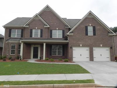 McDonough Single Family Home For Sale: 316 Relative Trl #5