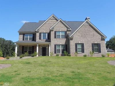 McDonough Single Family Home For Sale: 301 Shagbark Ln #19