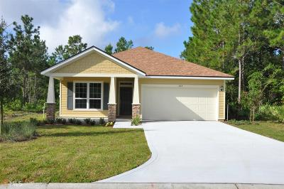 Osprey Cove Single Family Home For Sale: 202 Holm Pl
