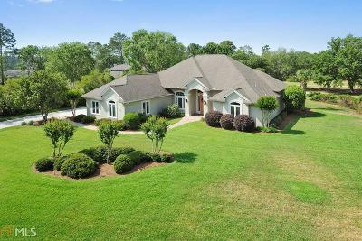 St. Marys Single Family Home For Sale: 916 Larkspur