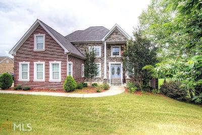 Loganville Single Family Home For Sale: 810 Kennedy Ct