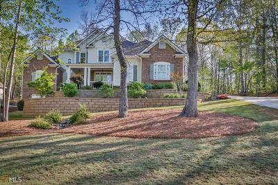Monroe Single Family Home For Sale: 426 Lakeshore