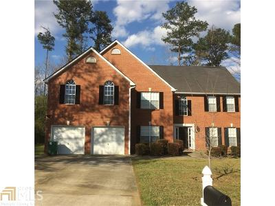 Conley Single Family Home For Sale: 4288 Old House Ln