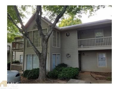 Clarkston Condo/Townhouse For Sale: 1366 Brockett Pl