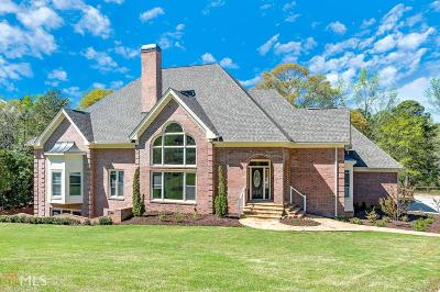 Fulton County Single Family Home For Sale: 2320 Hopewell Plantation