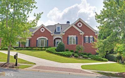 Braselton Single Family Home For Sale: 2429 Autumn Maple Dr