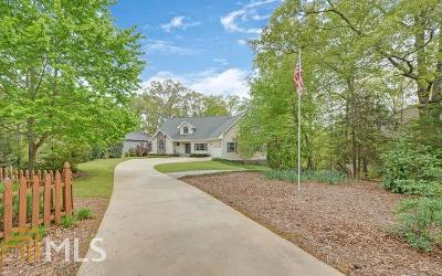 Single Family Home For Sale: 480 Lindy Ln