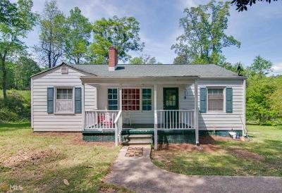 Henry County Single Family Home For Sale: 103 Shields Rd