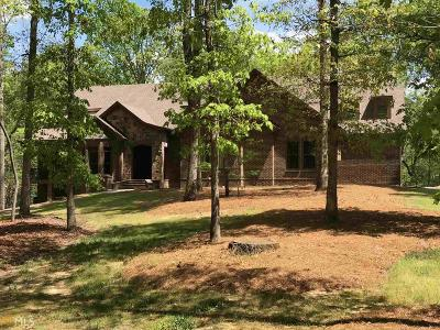 Lawrenceville Single Family Home For Sale: 2315 Mitchell