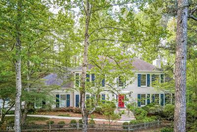 Single Family Home For Sale: 4512 Rebel Valley Vw