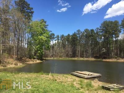 Madison Farm For Sale: 3181 Lower Apalachee Rd