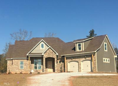 Monroe County Single Family Home Back On Market: 12 Creekside Trl
