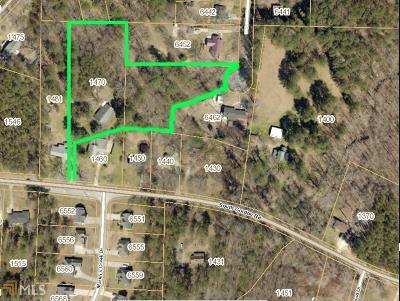 Cobb County Multi Family Home For Sale: 1470 S Gordon Rd