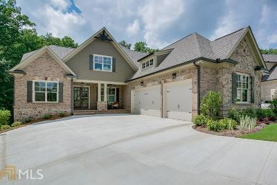 Braselton Single Family Home For Sale: 2559 Rock Maple Dr #215