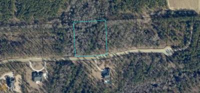 Statesboro Residential Lots & Land For Sale: 1507 Sugarberry Ct #49