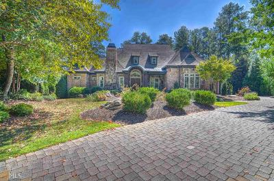 Duluth, Suwanee Single Family Home For Sale: 808 Middle Fork Trl