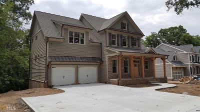 Single Family Home Back On Market: 3621 Ridge