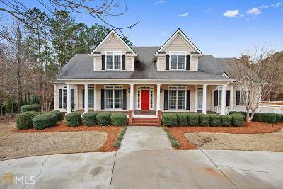 Fayetteville Single Family Home For Sale: 105 Coventry Ct