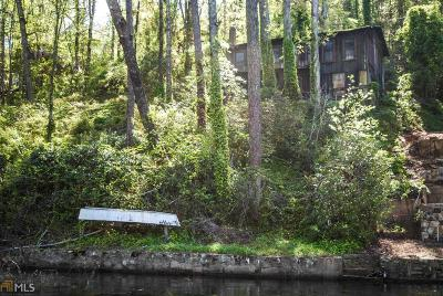 Rabun County Single Family Home For Sale: 158 Perrin Cv